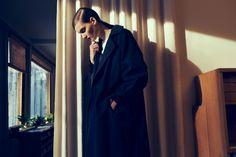 """Sneak Peek Samujin syksyyn 2014""   (Samuji FW13 | Photographer Johnny Kangasniemi, stylist Minttu Vesala)"