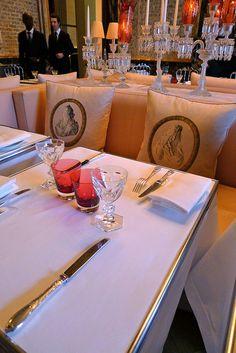 Cristal Room, Baccarat by Hotels Paris Rive Gauche,