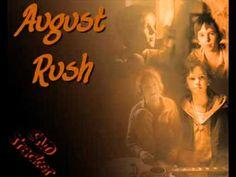 August Rush Original Score ♫ Basketball to Organ Loft - Mark Mancina - 2007 ♫