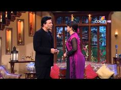 Comedy Nights with Kapil - Anu Malik - 11th August 2013 - Full Episode (HD)