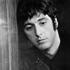 Al Pacino. 1969