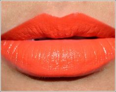 """Elizabeth Arden """"Neoclassical Coral"""" One of my top 3 FAVE colors for spring!  facebook.com/britpaige.style"""