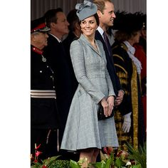 Click the picture to see more of Kate Middleton's best looks or visit Redonline.co.uk