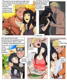 Naruhina: Completely Defeated Pg5 Source:Ting Translation:valinorian.tumblr.com Naruto © Masashi Kishimoto