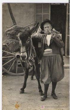 fotos antiguas mallorca - Cerca amb Google