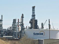 Suncor Energy Begins Cost Management Program due to Low Oil Price