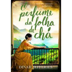 Perfume Da Folha De Cha, O Paralela - Livrarias Curitiba