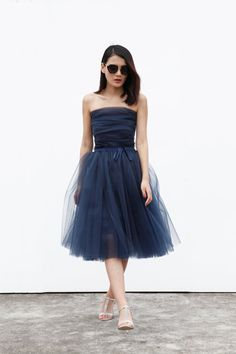 Hey, I found this really awesome Etsy listing at https://www.etsy.com/listing/186276567/tulle-skirt-tea-length-tutu-skirt
