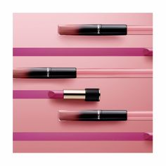 Whether you prefer lipstick lacquer or gloss L'Absolu has a shade for you.