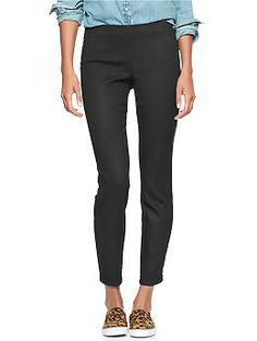 1969 coated always skinny skimmer jeans | #styldby @Gap