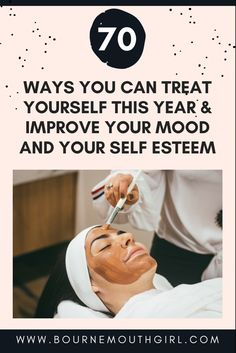 These are 70 ways that you can treat yourself and yourself some love without spending lots of money and they can be quick and easy. It allows to focus on yourself and take time to relax. #mentalwellness #treatyoself #selflove #selflovetips #selflovequotesforwomen #selfcare #selfcaretips #selfcareroutine #selfcareideas #selfcarechallenge