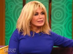 Did Marie Osmond Go Blond? Not So Fast! | E! Online