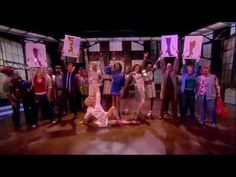 """▶ KINKY BOOTS (Broadway) - """"The Sex is in the Heel"""" [LIVE @ The View] - YouTube"""