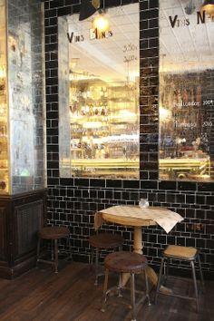 Restaurante Toto en Barcelona #totorestaurante #barcelona #slowfood #design #petitepassport