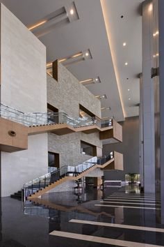 Nanjing Conference Center / tvsdesign