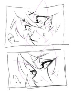 Anonymous said: So how does Ladybug figure out that Simulacrum is Adrien who is Chat Noir? Does Plagg end up escaping and just finds Ladybug and begs her to help save Adrien? Does she suddenly see his...