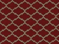 Craftmaster Correlate Red MIDWAY-26