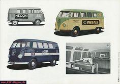 VW - 1956 - C 20 - [7253]-2