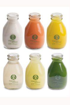 """Organic Avenue """"Nuestra idea no es sólo vender zumos y comida ecológica, creemos en una verdadera educación en torno a un estilo de vida saludable y ofrecemos la posibilidad de enseñar a las personas cómo hacer la transición a un vida más ecológica y sostenible"""", afirma."""