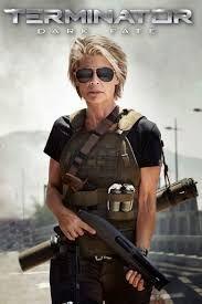 Regarder Terminator Dark Fate Streaming Vf Gratuit Film Complet En Francais 2019 Terminator Sarah Connor Linda Hamilton Terminator