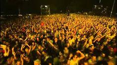 Underworld - Born Slippy --  Live at Loveparade. Dortmund Germany 19.08....