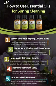 How to Use Essential Oils for Spring Cleaning Pure Essential Oil – Earthroma Essential Oil Chart, Essential Oils Cleaning, Grapefruit Essential Oil, Lemongrass Essential Oil, Essential Oil Scents, 100 Pure Essential Oils, Orange Essential Oil, Tea Tree Essential Oil, Elixir Floral