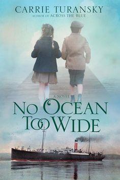 SEPTEMBER 2019 NO OCEAN TOO WIDE BOOK CLUB DISCUSSION - -TBCN: Where Book Fun Begins-