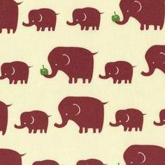 Elephants by Putidepome