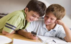 So, your child is an ardent cell phone lover or perhaps a digital-junkie not able to leave the device even for a while? Do you often worry about your child's wrong cell phone usage habits?