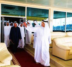 HH Sheikh Saud Bin Saqr Al Qasimi RAK | by rakmedia