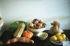 A studio visit - Elizabeth/Primoeza - Maria Snell