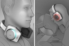 The adaptive hearing protector offers noise-cancelling with an assisted cloud-connected companion app to identify and mitigate noises commonly associated with specific types of work.