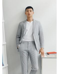 Twitter Korean Fashion Men, Trendy Fashion, Mens Fashion, Fashion Brands, Asian Actors, Korean Actors, Park Seo Joon Instagram, Handsome Asian Men, Choi Jin Hyuk