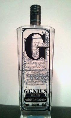 Genius Gin PD
