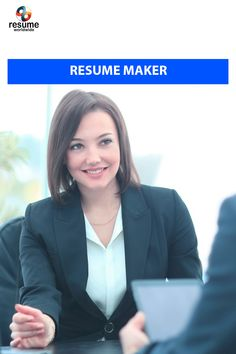 Resume Maker – get your resume designed by the finest resume makers in Ontario, Canada. And that is Resume Worldwide. #resume #resumewriting #resumeservices #resumetips #coverletter #careertips #resumeconsultants Cv Maker, Resume Maker, Resume Writer, Resume Services, Writing Services, Best Resume, Resume Tips, Service Canada, Professional Writing
