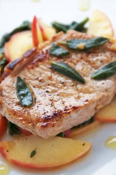Prepare yourself for the best fall apart pork chops you have ever tested. So tender you will be able to cut them with your fork. The herbs add a full Mediterranean flavor without being over powering. You can chose to cook on low for 4 hours instead of...