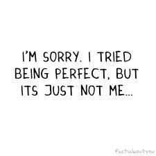 Gelukkig imperfect