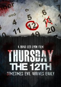Thursday the 12th (2016)