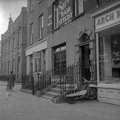 Dublin Street, Dublin Ireland, Pj, Old Photos, Travel Destinations, Street View, Old Pictures, Road Trip Destinations, Antique Photos