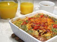Yum... Id Pinch That! | Better Breakfast Casserole