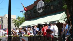Wrigleyville bars to watch the Chicago Cubs play