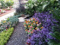Garden in PR