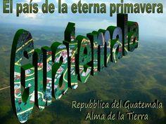 Le Guatemala est un pays d'Amérique centrale qui fait partie de l'Amérique latine. Sa monnaie nationale est le quetzal, faisant référence à l'oiseau sacré dont les Mayas utilisaient les longues plumes de la queue comme objets de luxe. Maya, Guatemala, Honduras, Central America, Belize, Comme, Presentation, Earth, Latin America