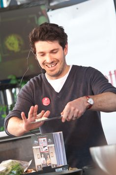 The Fabulous Baker Brothers will be making a return to #BAFF2013 after exciting the crowds in 2012.