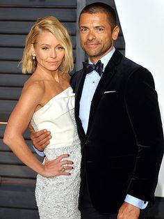 Kelly Ripa Breaks Her Foot – and Says Husband Mark Consuelos 'Loved This Moment of Suffering'