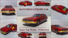 Tom's Toy World: CITROËN MODEL CARS Toy, Cars, Model, Autos, Scale Model, Vehicles, Automobile, Toys