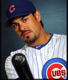 Soto Cubs catcher