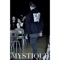 """"""" MYSTISQUE """"  the first collection of customized clothes 2015-2016.  By TSALACOUTURE.   """" MYSTISQUE """"  La première  collection de vêtements personnalisés 2015-2016.  Par TSALACOUTURE."""