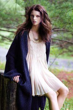 Linnea Ahlman by Della Bass for Fashion Gone Rogue