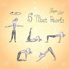 Diese energiereiche, kraftbringende Abfolge von Yogaübungen bringt deine Chakren so richtig in Schwung und wir zeigen dir, wie!